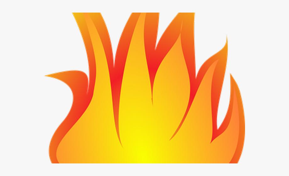 Bonfire Clipart Fireside.