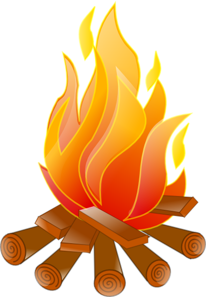 Fireside Cliparts Free Download Clip Art.