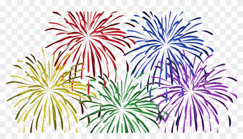Free Download Fireworks Vector Clipart Fireworks Clip.