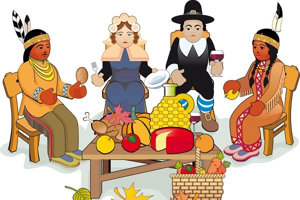 Free First Thanksgiving Images, Download Free Clip Art, Free.