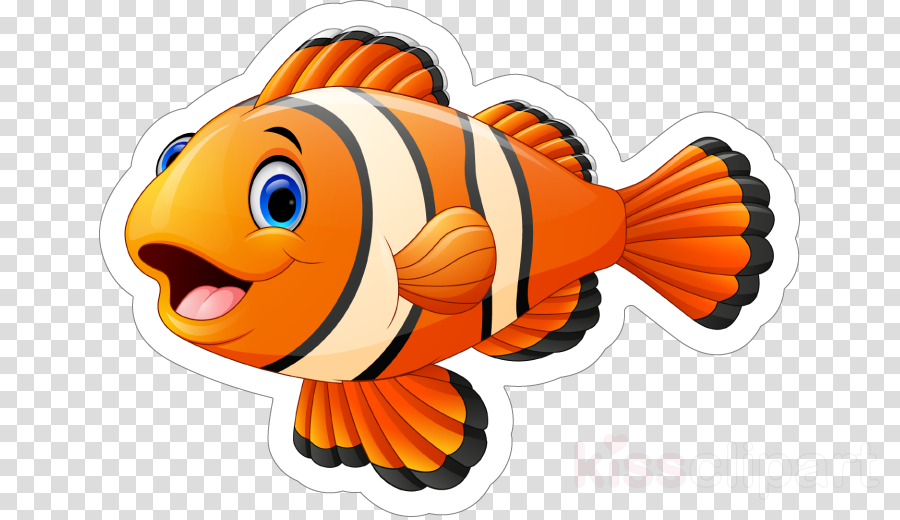 fish fish anemone fish clip art cartoon clipart.
