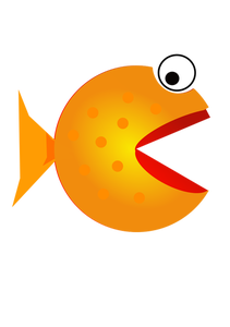 579 fish free clipart.