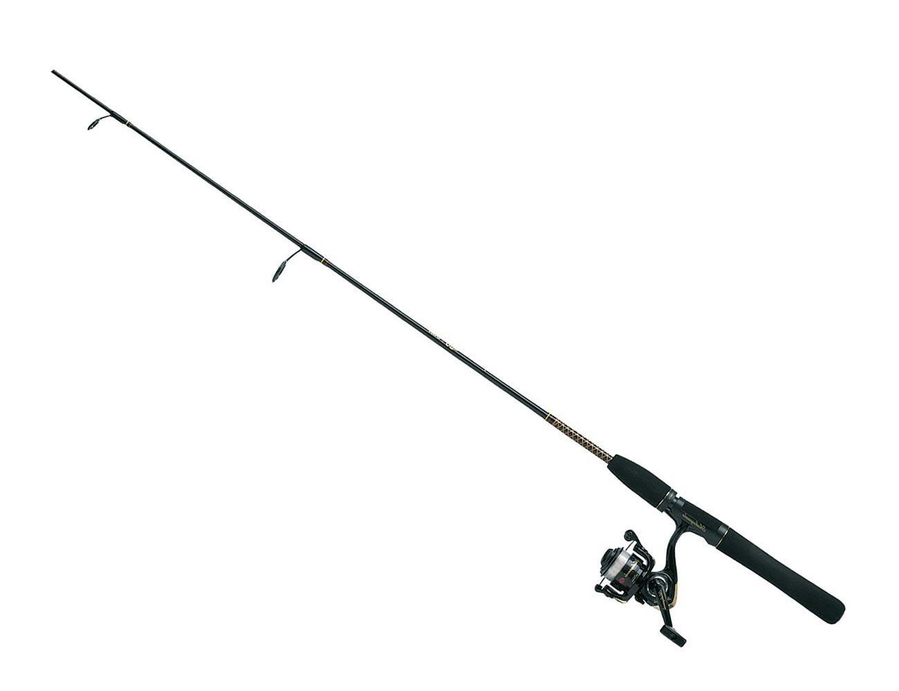 102+ Fishing Pole Clipart.