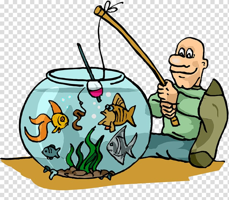 Recreational fishing Fisherman Angling , Fishing transparent.