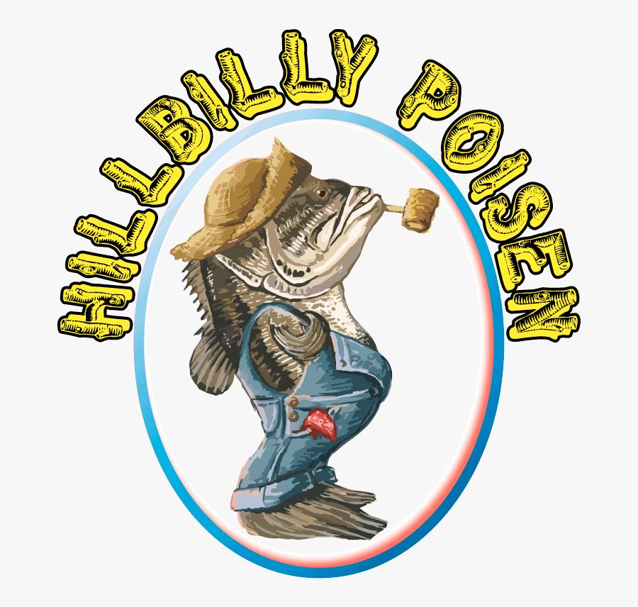 Hillbilly Poisen.