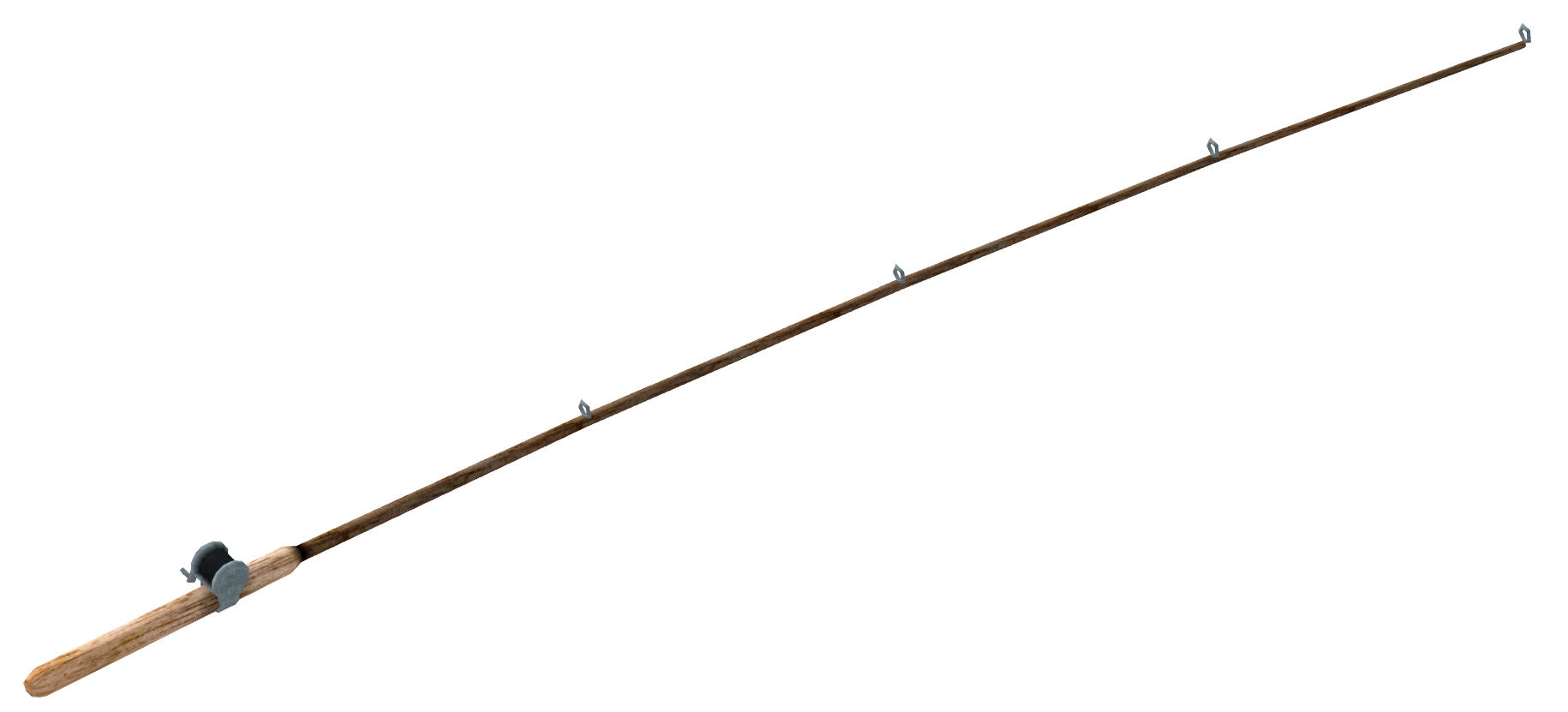 Fisherman clipart fishing pole, Fisherman fishing pole.