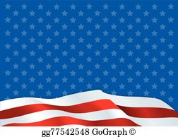 Library of american flag clip background png files.
