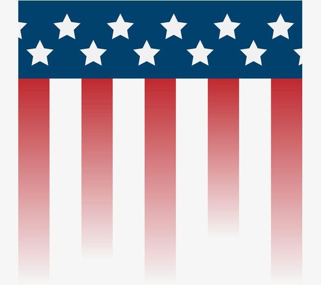American Flag Background, Flag Clipart, National Flag.
