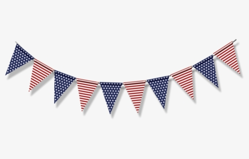 Free Flag Banner Clip Art with No Background.