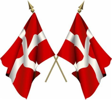 Did you know that Denmark's flag Dannebrog is the oldest flag.