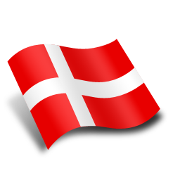 Download Free png Danmark Denmark Flag Icon.