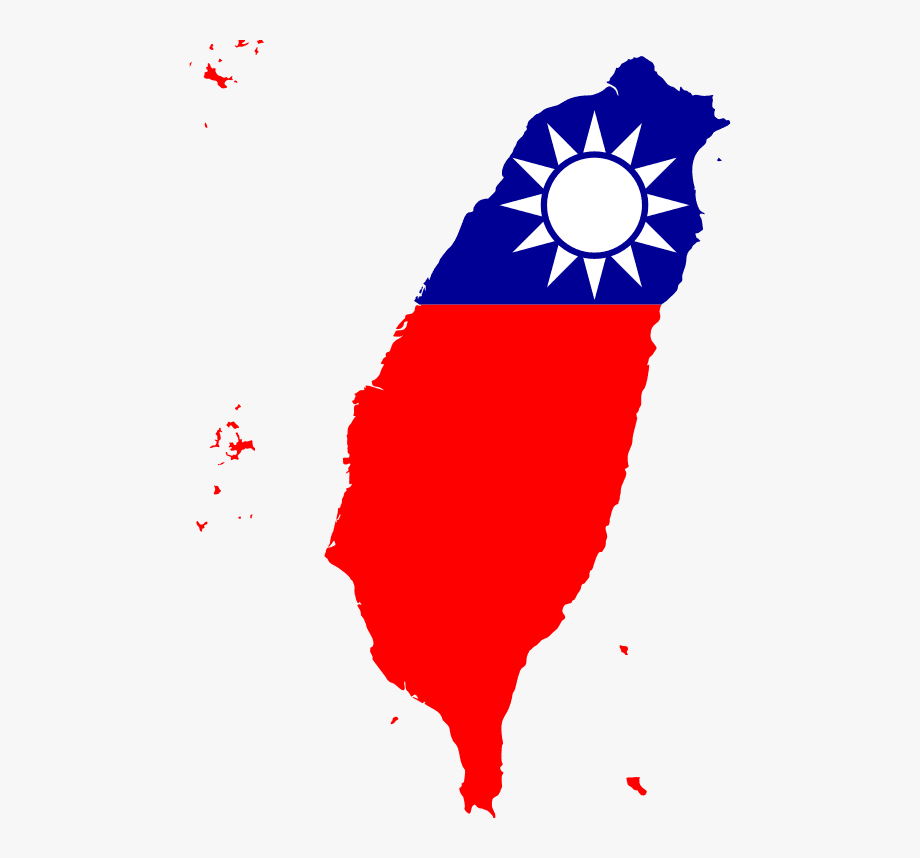 Taiwan Flag Meaning.