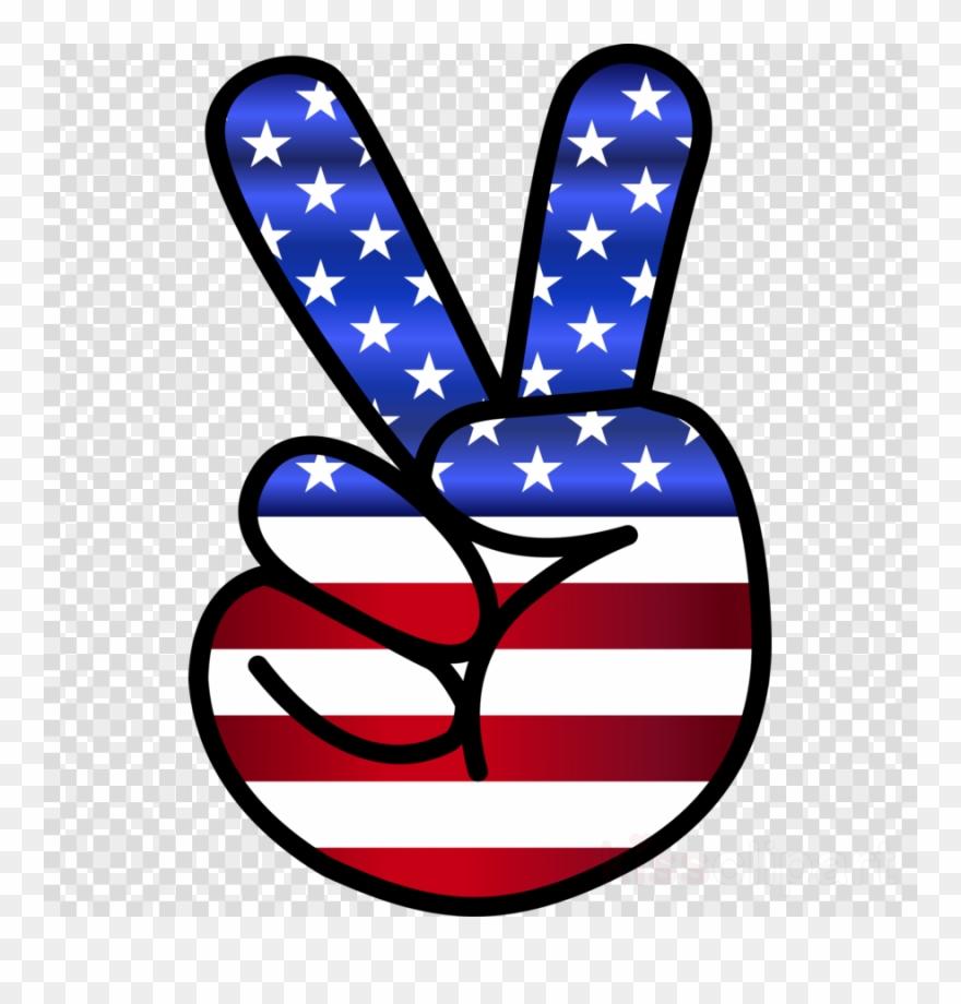 Download Peace Sign Hand Clip Art Clipart Peace Symbols.