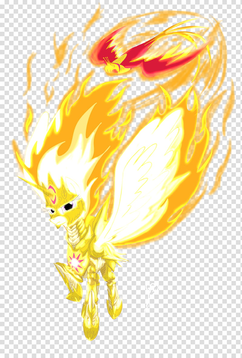 Solar Flare, flaming character illustration transparent.