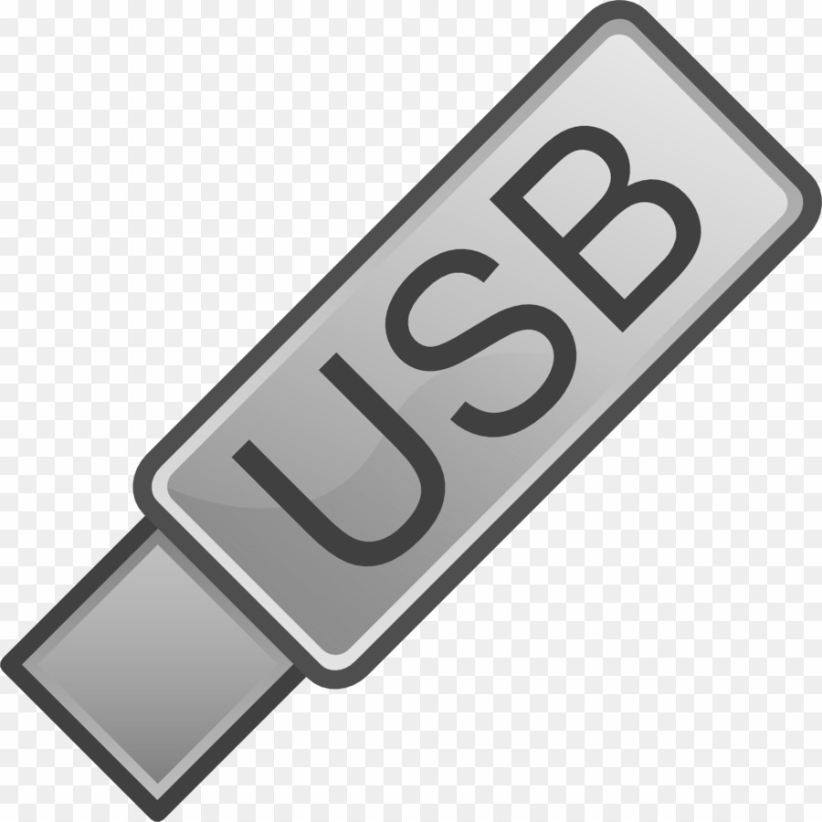 Usb PNG Flash Drives Flash Memory Clipart download.