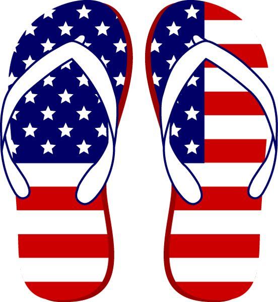Flip flops images on flip flops summer time clipart.
