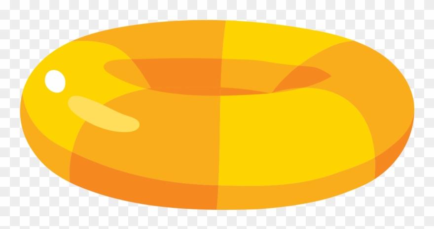 Pool Float Clip Art Png.