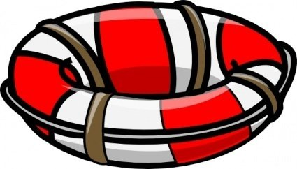 Life Saving Float clip art clip arts, free clipart.