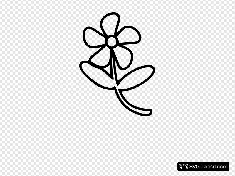 Flor Clip art, Icon and SVG.