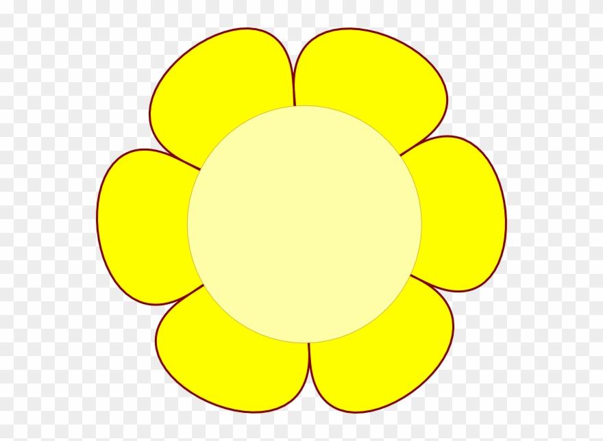 Flower Clip Art At Clker Com.