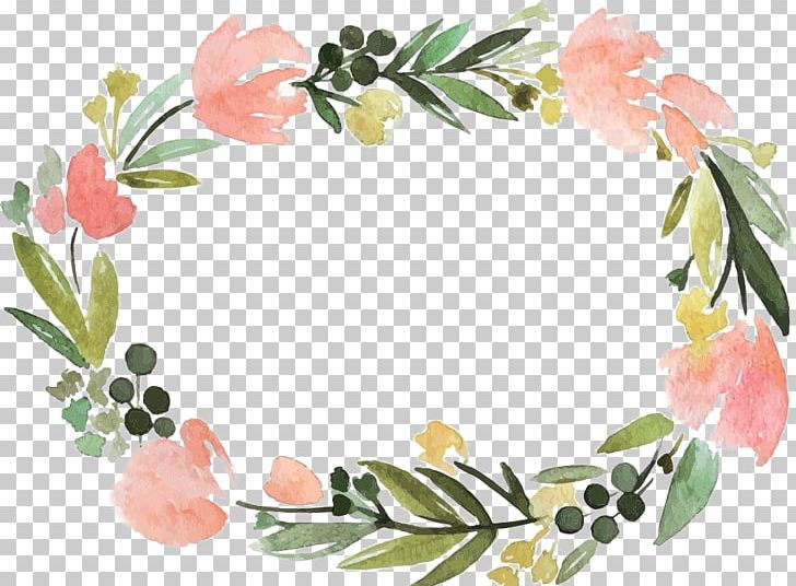 Floral Border Label PNG, Clipart, Border, Border Clipart.