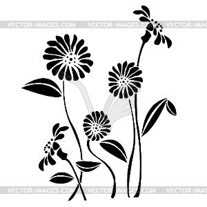 floral designs clipart.