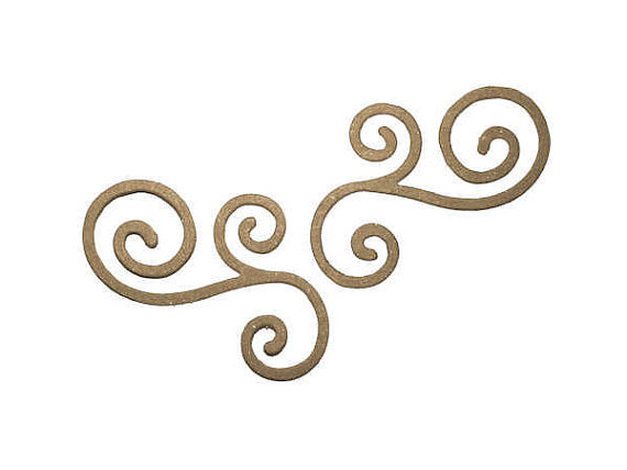 Free Flourish Swirls Cliparts, Download Free Clip Art, Free.