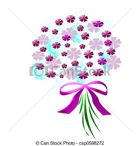 Bouquet Illustrations and Clipart. 64,400 Bouquet royalty free.