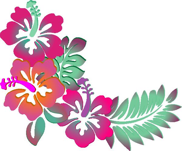 Free Hawaiian Flower Designs, Download Free Clip Art, Free.