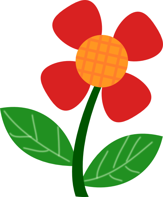 Clipart flower png.
