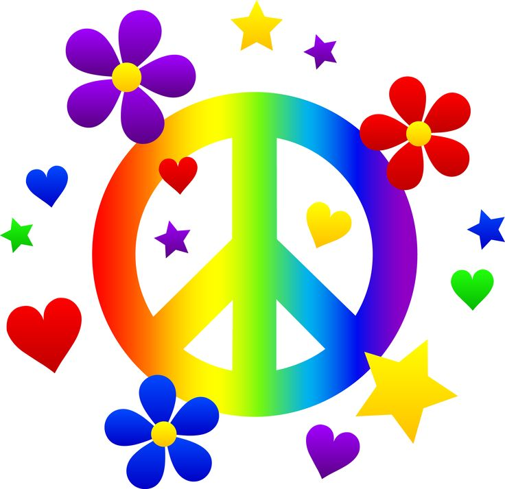 Free Flower Power Cliparts, Download Free Clip Art, Free.