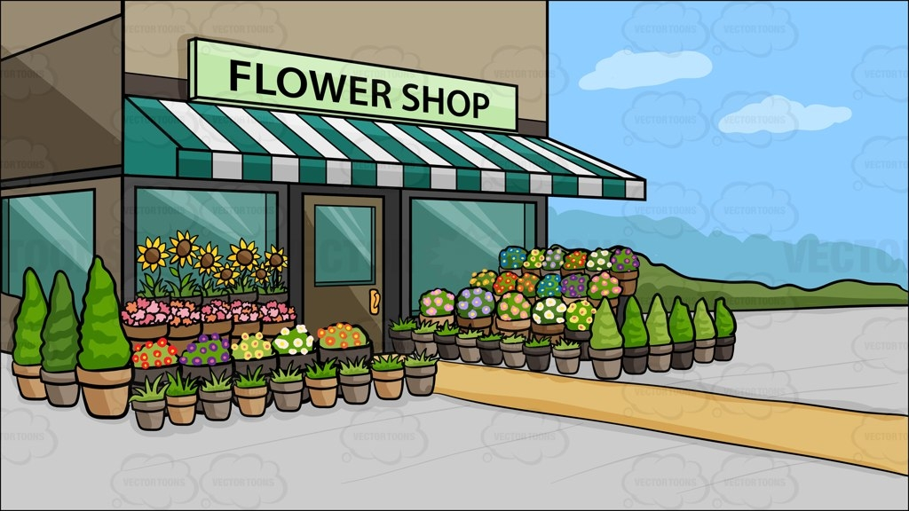 Free Flower Shop Cliparts, Download Free Clip Art, Free Clip.