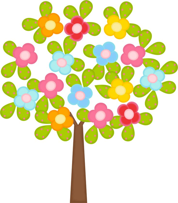 Free Flower Tree Cliparts, Download Free Clip Art, Free Clip.
