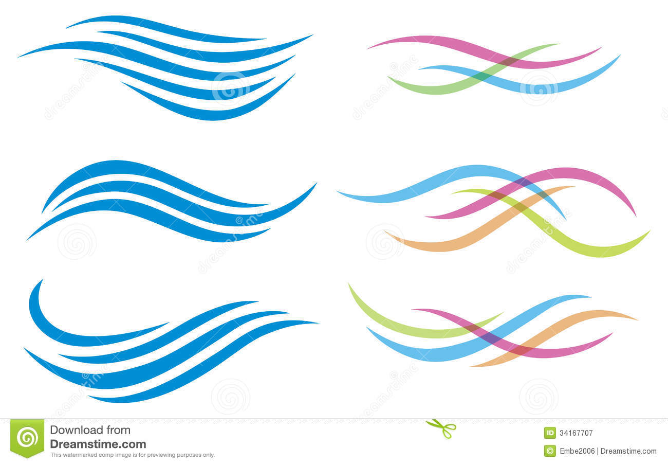 Flowing water clipart » Clipart Station.
