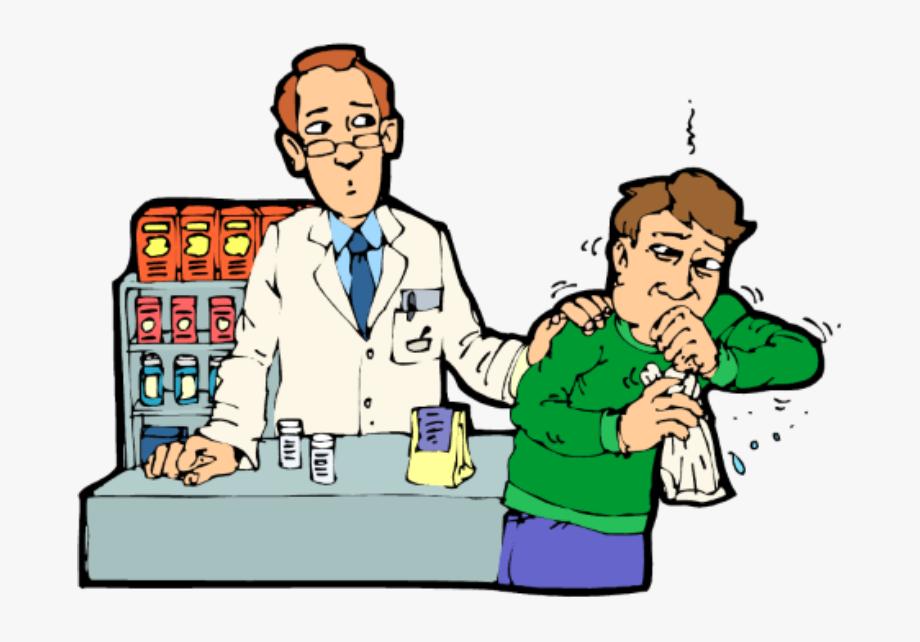 Treatment Clipart Flu Shot.