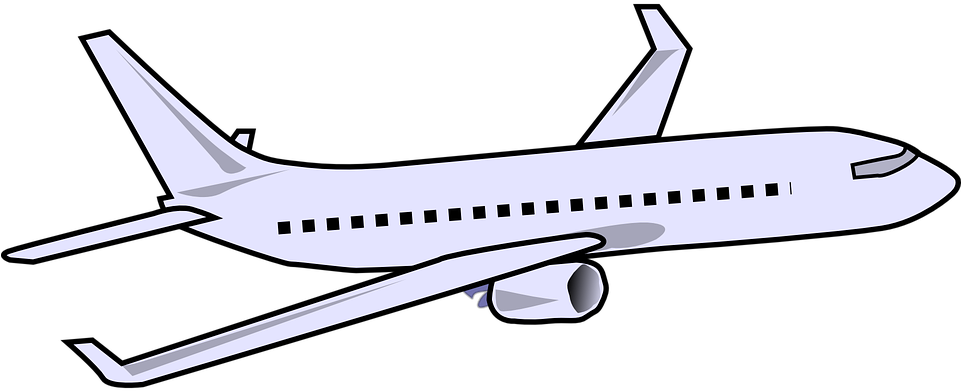 Bilder Flugzeug Clipart 3 By Zachary.