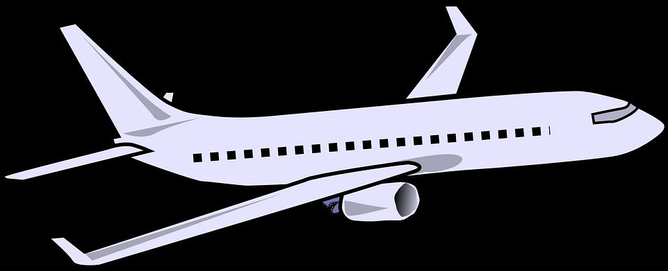 Bilder Flugzeug Clipart 3 By Zachary.
