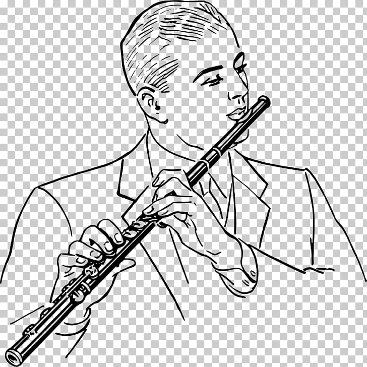 Flute Drawing Music , Flute PNG clipart.