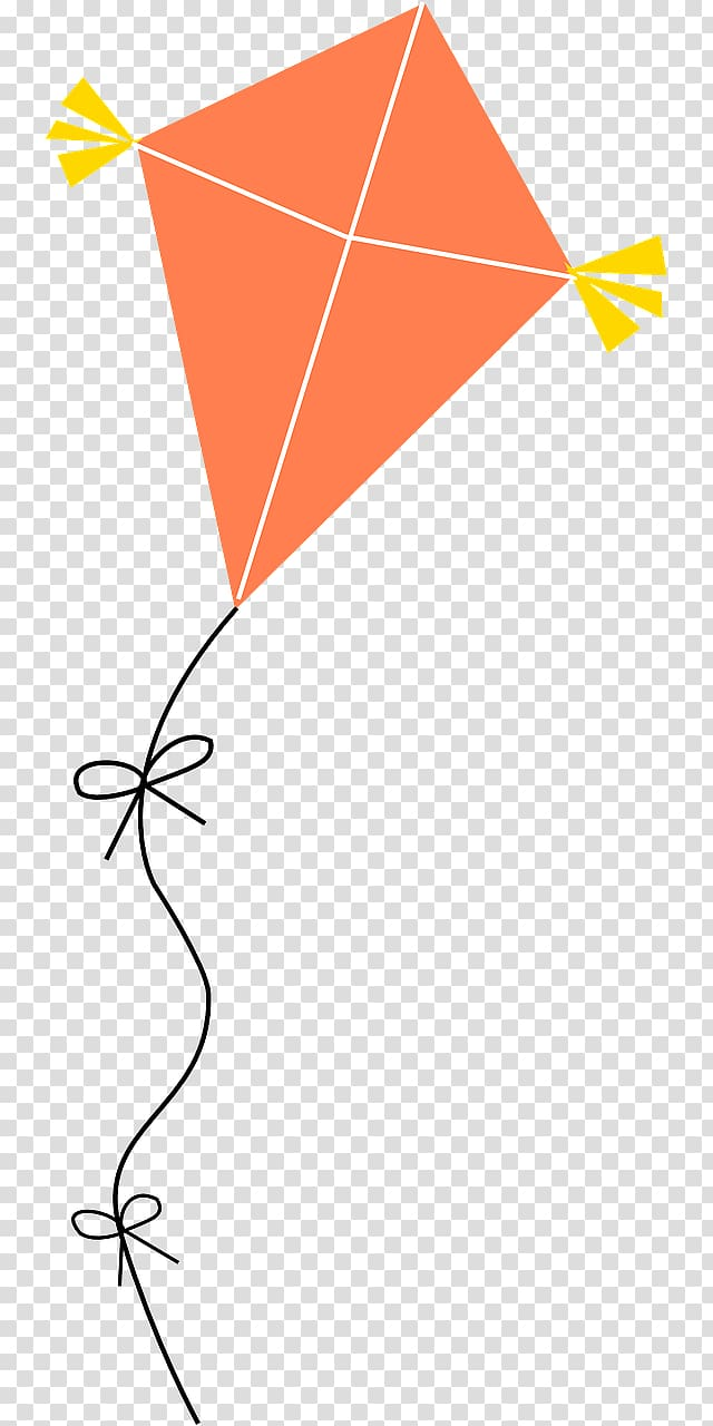 Kite , flying kite transparent background PNG clipart.
