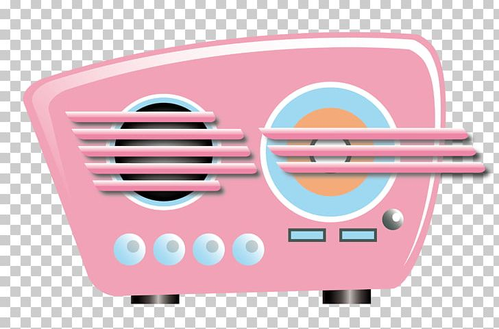Antique Radio FM Broadcasting PNG, Clipart, Brand, Cartoon.