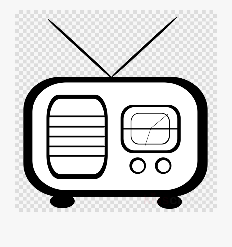 Download Radio Clip Art Clipart Clip Art Radio Technology.