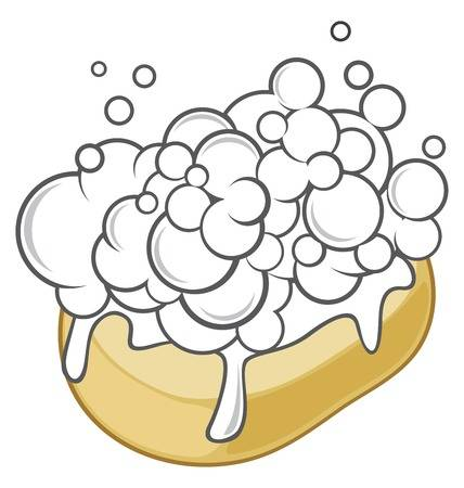 Free Foam Clipart, Download Free Clip Art on Owips.com.