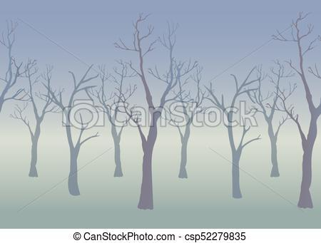 Foggy day clipart 2 » Clipart Portal.