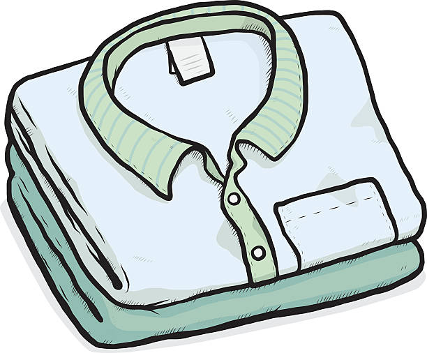 Folded clothes clipart » Clipart Station.