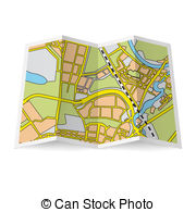 Map Illustrations and Clipart. 381,372 Map royalty free.