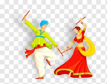 Folk Dance cutout PNG & clipart images.