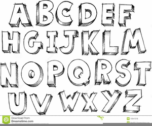 Sea Clipart And Fonts.