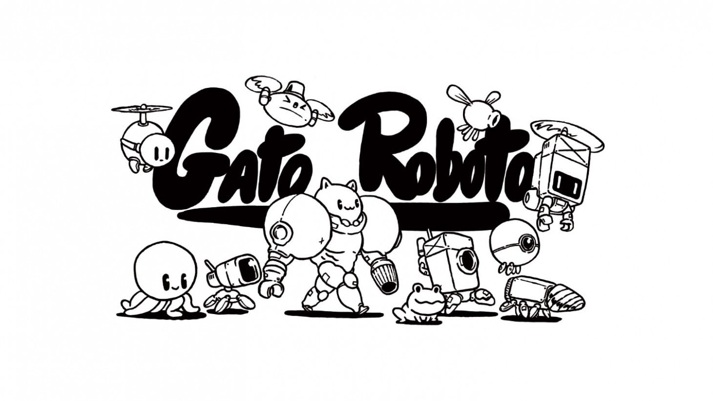 Gato Roboto PC Full Version Free Download · FrontLine Gaming.