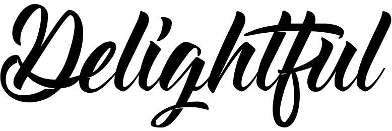 Free Calligraphy fonts.