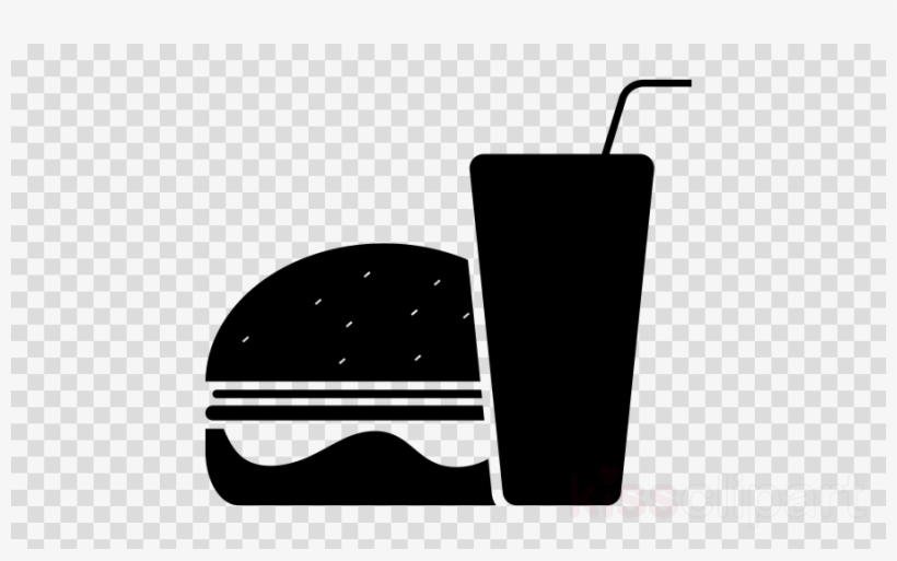 Food And Drink Icon Png Clipart Hamburger Fizzy Drinks.